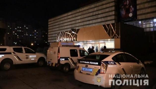 У будівлі столичного кінотеатру знайшли труп директора