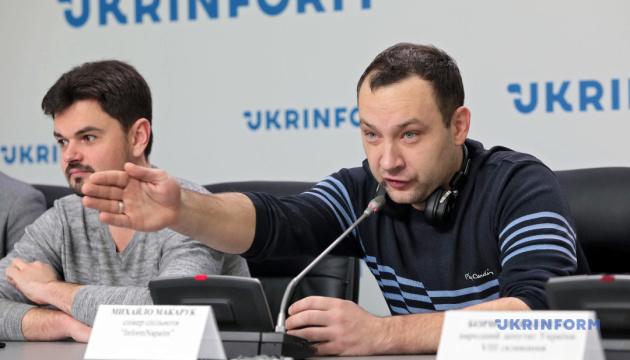 Чи потрібні Україні російські соцмережі?