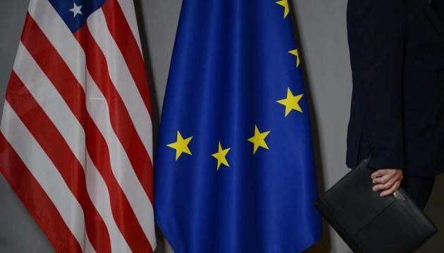 ЄС відреагував на заборону європейцям в'їзду до США