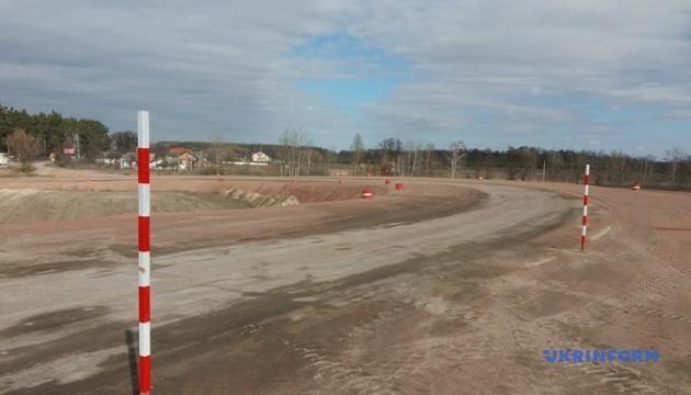Укравтодор почав ремонт доріг у 18 областях