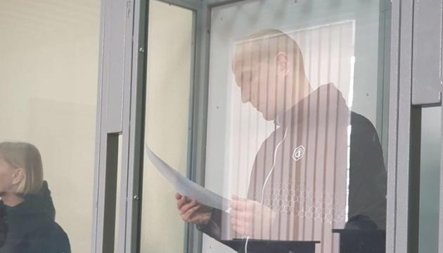 Справи Майдану: суд арештував фігуранта справи про вбивство Вербицького