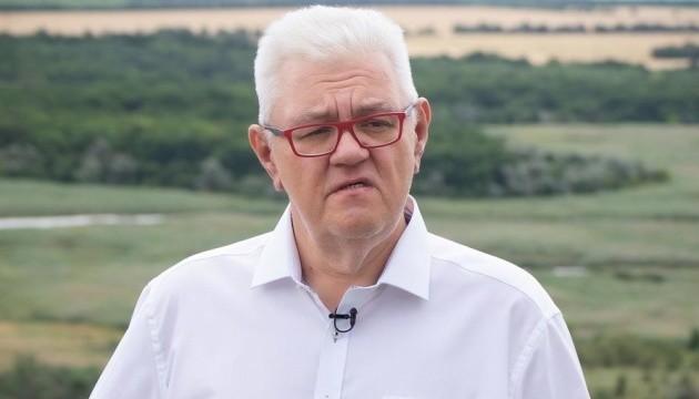 Нацкорпус звинуватив Сивохо у держзраді та подав заяву до СБУ