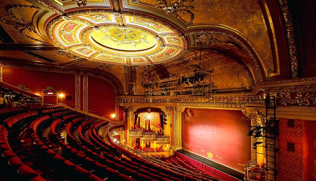 Сьогодні — Всесвітній день театру