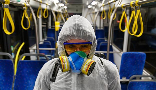 У світі одужали від коронавірусу майже 80 тисяч осіб