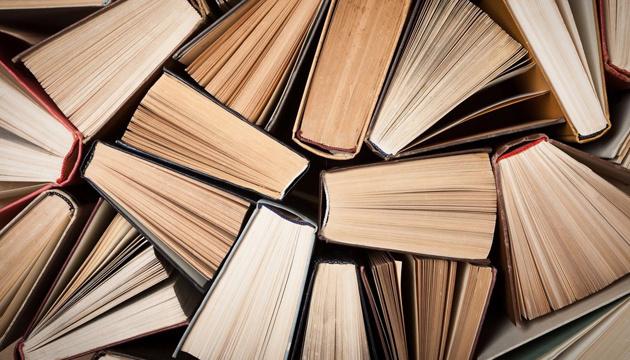 Гранти УІК на видавництво книжок: торік зі 150 мільйонів використали лише 82