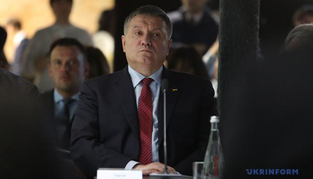 Іноземців з окупованих територій не пускатимуть в Україну — Аваков