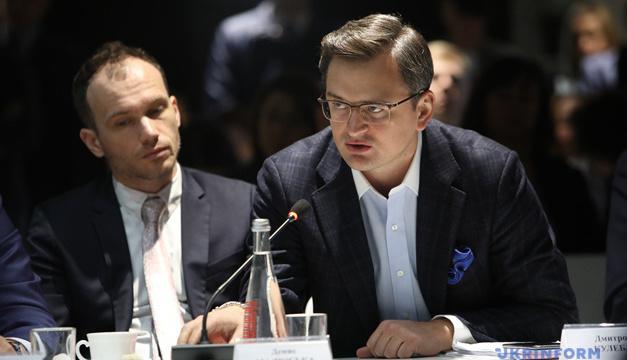 Київ і Будапешт налаштовані на пошуки спільних рішень - Кулеба