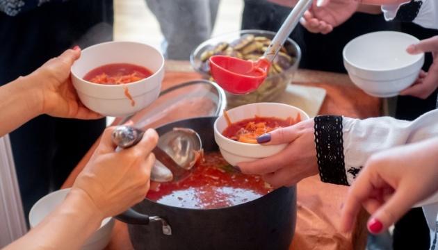 В Бішкеку відбувся День української кухні
