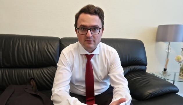 Гуманітарної кризи з водою в Криму немає - постпред Зеленського в АРК
