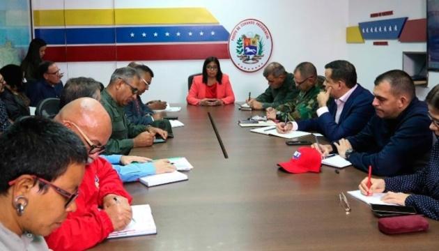 У Венесуелі - перші два випадки коронавірусу
