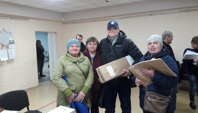Довибори у Раду: жоден з членів виборчих комісій не відмовився від роботи