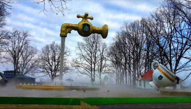 Термальні води Косино закриють для відвідувачів через карантин
