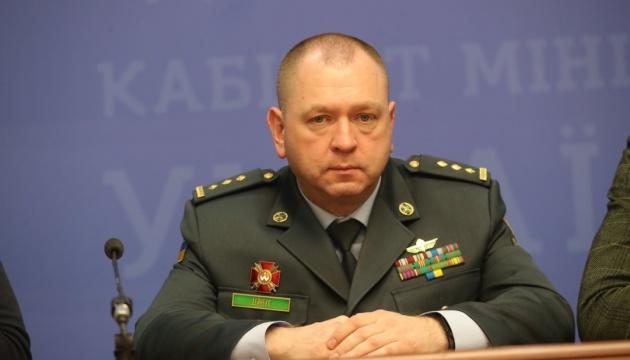 В Україні тимчасово закриють 107 пунктів пропуску - ДПСУ