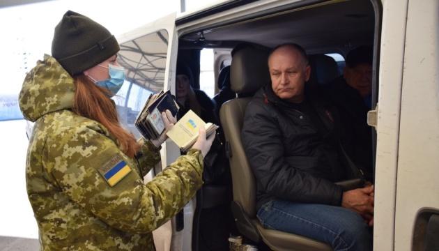 Уряд поки не вирішив, чи закривати КПВВ на Донбасі