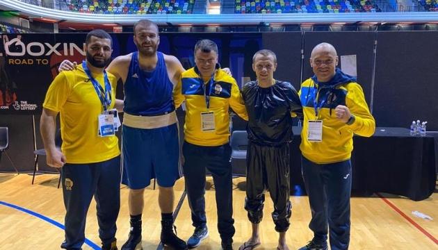 Українські боксери вийшли до 1/8 фіналу олімпійської кваліфікації