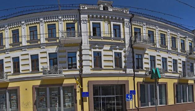 Журналістами року в Укрінформі стали Юлія Байрачна і Геннадій Мінченко