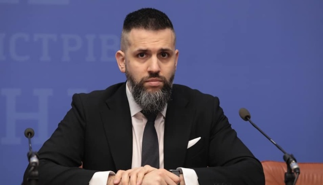 Нефьодов просить суд поновити його на посаді голови Держмитслужби