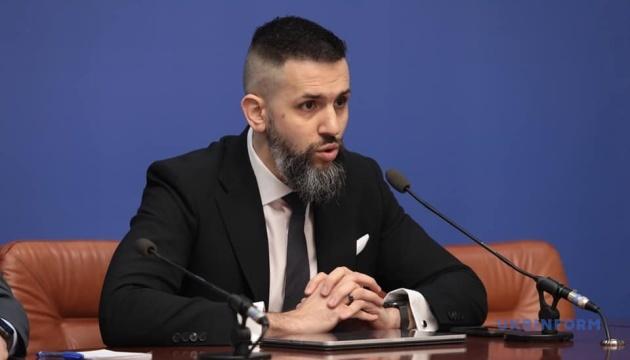 Нефьодов запевняє, що проблем із пропуском вантажів на кордоні не буде