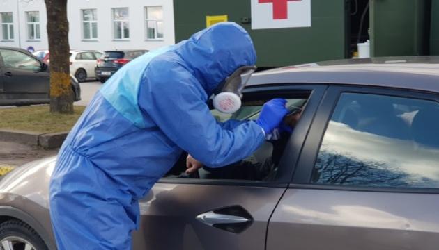 В Естонії кількість заражених коронавірусом зросла до 205