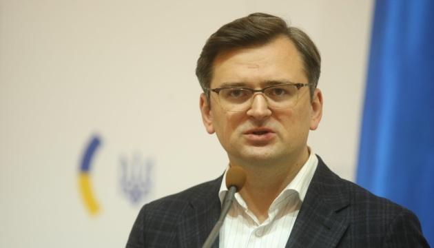 Kuleba y el secretario general de la OSCE visitarán el Donbás