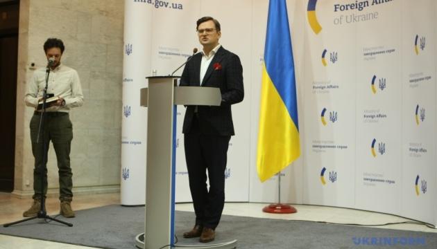Кулеба не бачить підстав для розриву дипломатичних відносин з Білоруссю