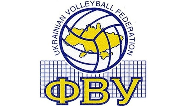 Чемпионат Украины по волейболу приостановлен из-за коронавируса