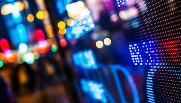 Європейські фондові ринки продовжують падіння