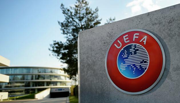 УЄФА може запропонувати достроково завершити національні чемпіонати