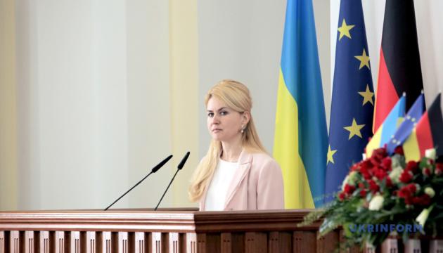 На довыборах в Раду победила Юлия Светличная - ЦИК