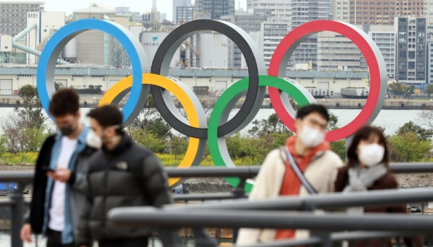 МОК не проводитиме Олімпіаду-2020 без глядачів