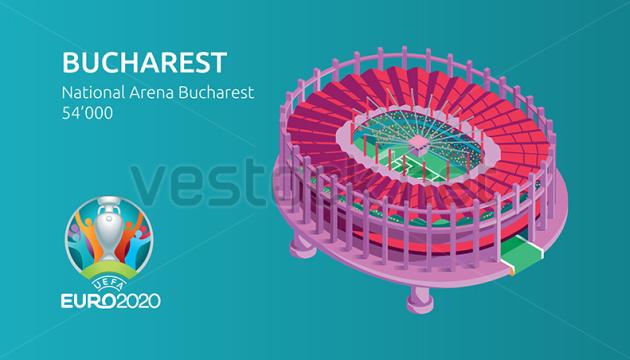 Румунія просить УЄФА перенести Євро-2020