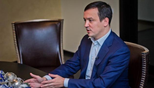 Igor Petrachko devient le nouveau ministre du Développement économique, du Commerce et de l'Agriculture de l'Ukraine