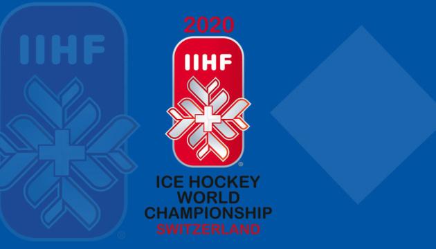 Рішення про долю чемпіонату світу з хокею прийматиме Швейцарія