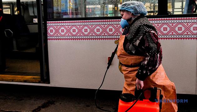 Коронавірус почав поширюватися всередині країни — Ляшко