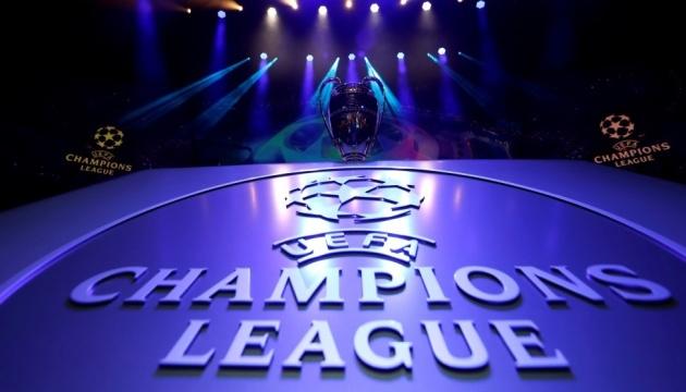 Фінали Ліги чемпіонів і Ліги Європи УЄФА перенесли на червень