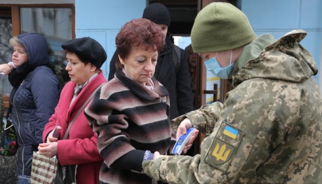 Київський військовий госпіталь має достатньо тестів для коронавірусу — МОУ