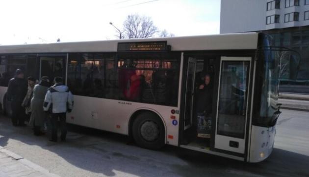 У Чернівцях тимчасово скасували пільги на проїзд, аби пенсіонери залишалися вдома