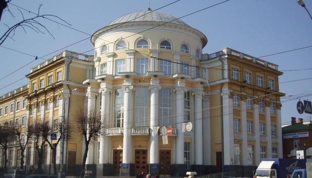 На Вінниччині через карантин перенесли проведення сесії обласної ради
