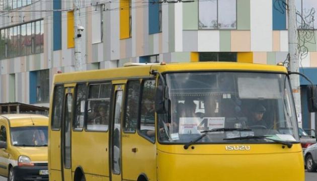 У Луцьку від завтра зупинять увесь громадський транспорт
