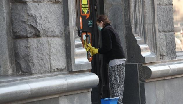 У Кличка назвали чутками введення комендантської години у Києві