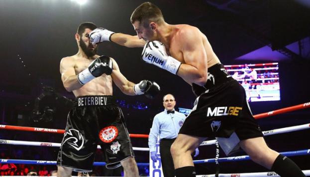 Гвоздик: Я хочу в рингу взяти реванш у Бетербієва