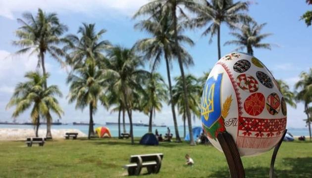 Український клуб в Сінгапурі скасував святкування Великодня через коронавірус