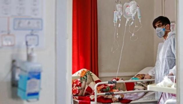 В Ірані 103-річна жінка одужала від коронавірусу