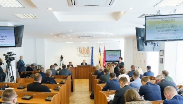 На Вінниччині депутати виділили кошті для апаратів ШВЛ та реєстрації «швидких»