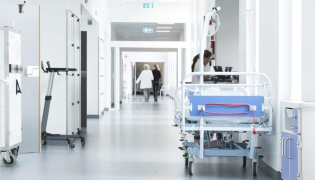 В больницах Донетчины - девять человек с подозрением на коронавирус