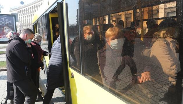 2月11日時点 ウクライナ国内新型コロナ新規確認数5039件