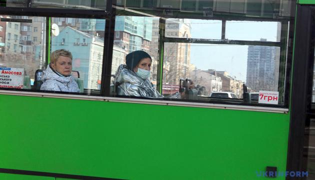 В Хмельницком отменили бесплатный проезд для льготников, в Львове - готовятся