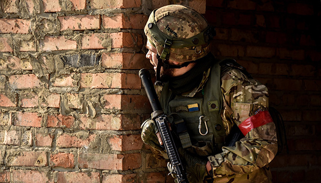 Situation in Donbas worsens: one soldier killed, another wounded
