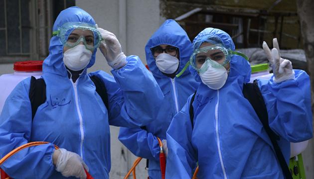 В Каменце заразились коронавирусом пятеро медработников, город закроют
