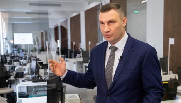 Хворих на Covid-19 лікуватимуть навіть без декларації з лікарем - Кличко